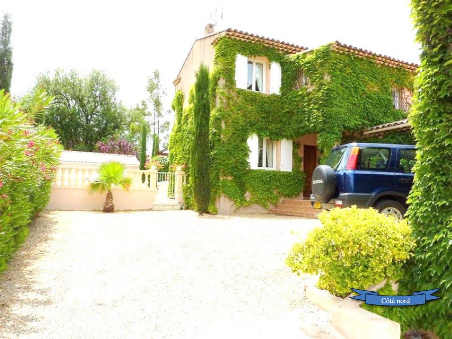 Villa Clairelou Chambres Htes Luberon Provence Piscine Sjour